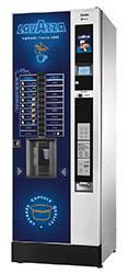 Установка и продажа кофейных автоматов